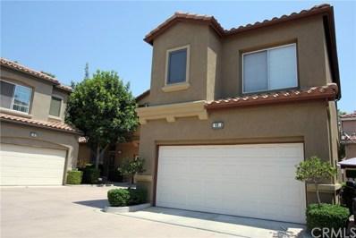 89 Calle De Felicidad, Rancho Santa Margarita, CA 92688 - MLS#: OC18181393