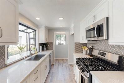 30 Hollyhock Lane, Aliso Viejo, CA 92656 - MLS#: OC18181412