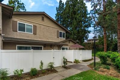 6236 Flower Creek Lane UNIT 51, Yorba Linda, CA 92886 - MLS#: OC18181451