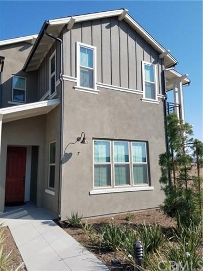 7 Promesa Avenue, Rancho Mission Viejo, CA 92694 - MLS#: OC18181714
