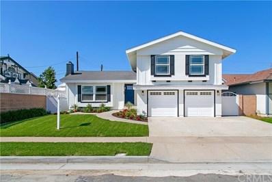 9301 Mokihana Dr, Huntington Beach, CA 92646 - MLS#: OC18181735