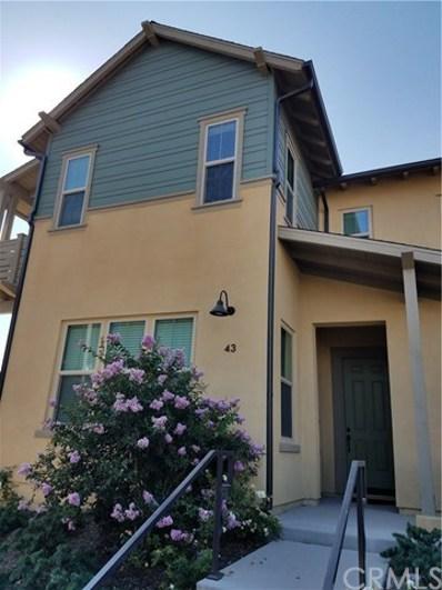 43 Promesa Avenue, Rancho Mission Viejo, CA 92694 - MLS#: OC18181759