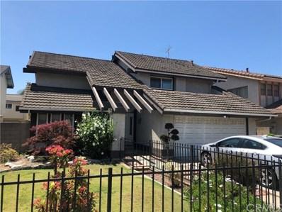 5022 Pine Circle, La Palma, CA 90623 - MLS#: OC18181946