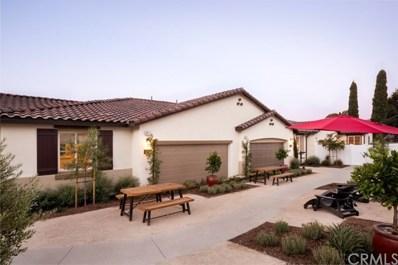 4756 E Washington Avenue, Orange, CA 92869 - MLS#: OC18181996