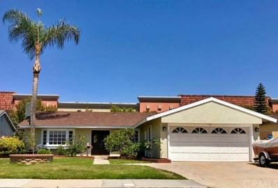 19112 Lindsay Lane, Huntington Beach, CA 92646 - MLS#: OC18182029
