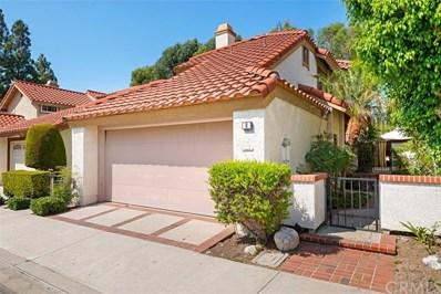 9 Terracima, Irvine, CA 92620 - MLS#: OC18182037