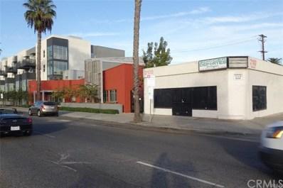 2100 Long Beach Boulevard, Long Beach, CA 90806 - MLS#: OC18182086