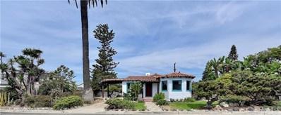 222 W Mariposa, San Clemente, CA 92672 - MLS#: OC18182145