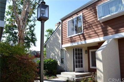 483 Deerfield Avenue UNIT 153, Irvine, CA 92606 - MLS#: OC18182157