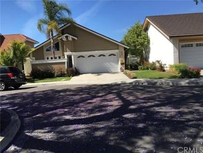 3 Alba West, Irvine, CA 92620 - MLS#: OC18182219