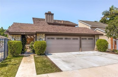 13 Crosscreek, Irvine, CA 92604 - MLS#: OC18182231
