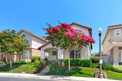 21 Paseo Acebo, Rancho Santa Margarita, CA 92688 - MLS#: OC18182255