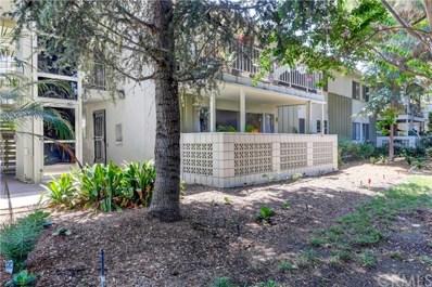 124 Via Estrada UNIT F, Laguna Woods, CA 92637 - MLS#: OC18182480