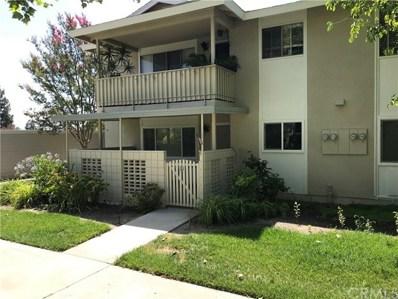 391 Avenida Castilla UNIT B, Laguna Woods, CA 92637 - MLS#: OC18182494