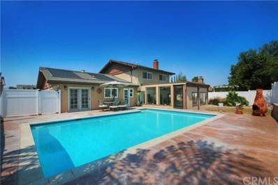 25091 Northrup Drive, Laguna Hills, CA 92653 - MLS#: OC18182588