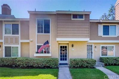 73 Thicket UNIT 48, Irvine, CA 92614 - MLS#: OC18182645
