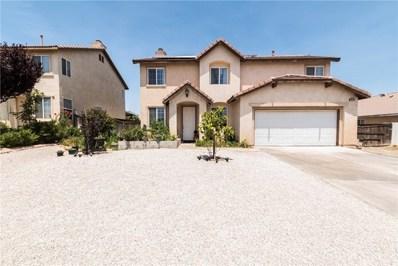13516 Somerset Street, Hesperia, CA 92344 - MLS#: OC18182726