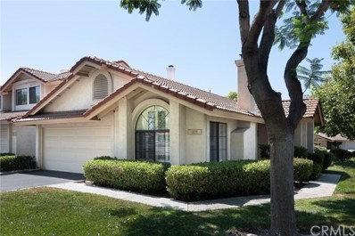 30 Clover Hill Lane UNIT 109, Laguna Hills, CA 92653 - MLS#: OC18182783