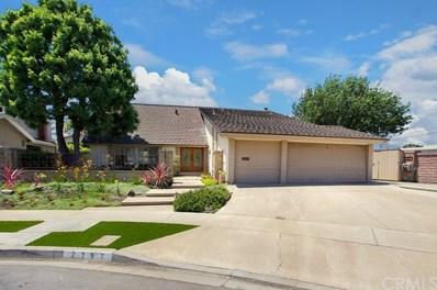 2797 Vireo Circle, Costa Mesa, CA 92626 - MLS#: OC18182976