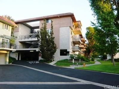 2381 VIA MARIPOSA UNIT 2d, Laguna Woods, CA 92637 - MLS#: OC18183182