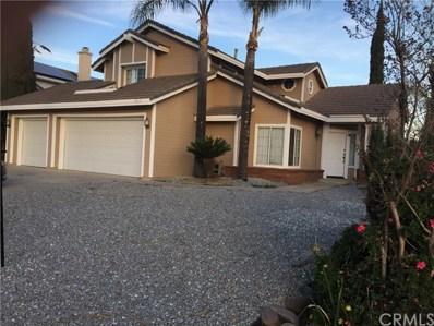 26121 Coronada Drive, Moreno Valley, CA 92555 - MLS#: OC18183284