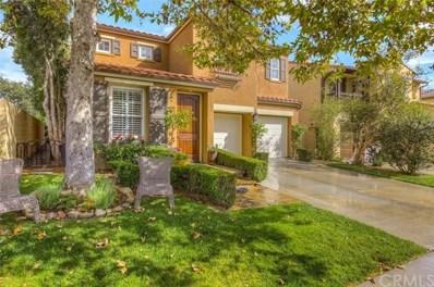 40 Via Ceramica, San Clemente, CA 92673 - MLS#: OC18183296
