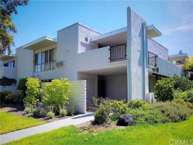 2328 Via Mariposa West UNIT A, Laguna Woods, CA 92637 - MLS#: OC18183309