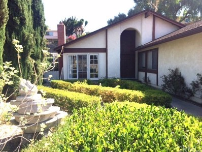 26371 Via Conchita, Mission Viejo, CA 92691 - MLS#: OC18183325