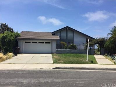 323 CALLE FAMILIA, San Clemente, CA 92672 - MLS#: OC18183362