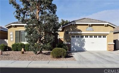 10189 Darby Road, Apple Valley, CA 92308 - MLS#: OC18183385
