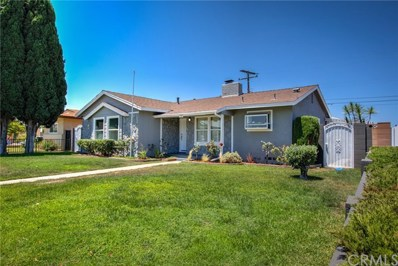 729 S State College Boulevard, Anaheim, CA 92806 - MLS#: OC18183520