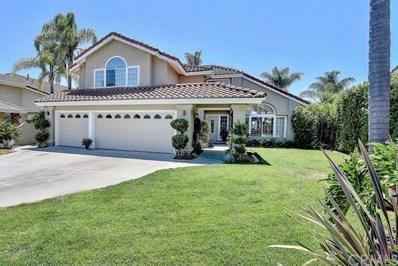 19 Fair Elms, Laguna Niguel, CA 92677 - MLS#: OC18183560