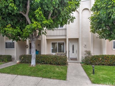 9815 Verde Mar Drive, Huntington Beach, CA 92646 - MLS#: OC18183760
