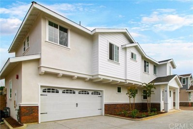 353 E 18th Street UNIT B, Costa Mesa, CA 92627 - MLS#: OC18183768