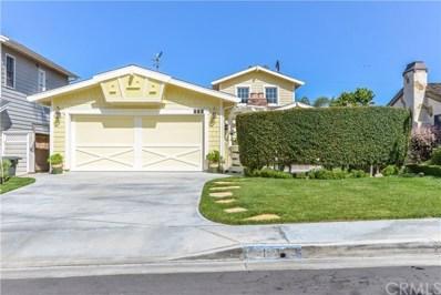 152 W Avenida Ramona, San Clemente, CA 92672 - MLS#: OC18183963