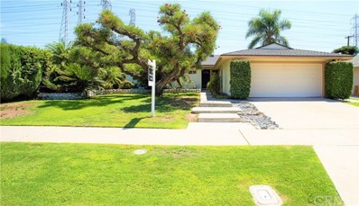 1444 E Chestnut Avenue, Orange, CA 92867 - MLS#: OC18183980