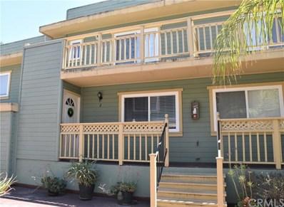 809 N Spurgeon Street UNIT 2, Santa Ana, CA 92701 - MLS#: OC18183986