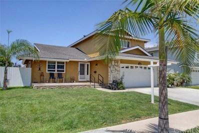 17411 Almelo Lane, Huntington Beach, CA 92649 - MLS#: OC18184034