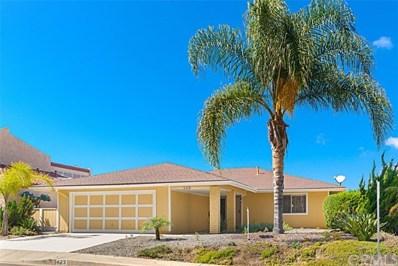 423 Calle Familia, San Clemente, CA 92672 - MLS#: OC18184047