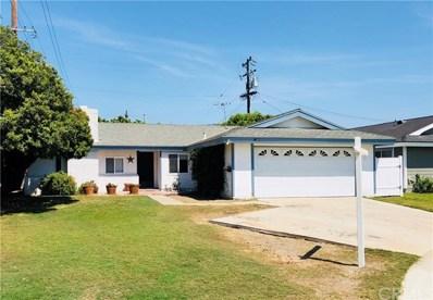 22002 Newport Circle, Huntington Beach, CA 92646 - MLS#: OC18184090