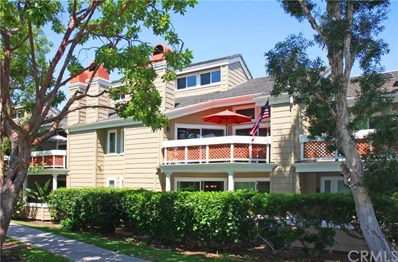 19351 Sunray Lane UNIT 203, Huntington Beach, CA 92648 - MLS#: OC18184153