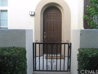 8 Bonsall UNIT 78, Irvine, CA 92602 - MLS#: OC18184197