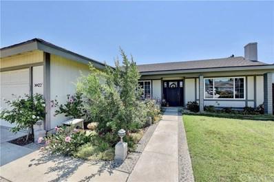 14422 Cloverbrook Drive, Tustin, CA 92780 - MLS#: OC18184207