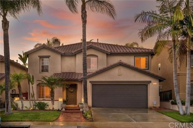 23 Via Pelayo, Rancho Santa Margarita, CA 92688 - MLS#: OC18184253