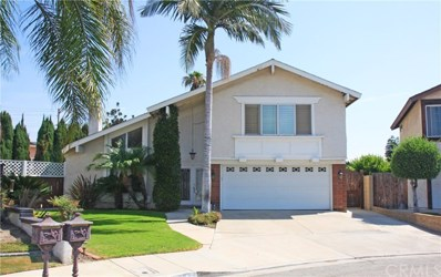 8581 Edgemont Circle, Westminster, CA 92683 - MLS#: OC18184276