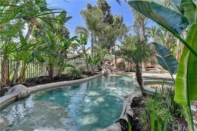 6 Via Trompeta, Rancho Santa Margarita, CA 92688 - MLS#: OC18184333