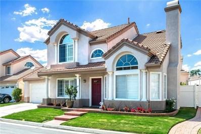 25 Santa Monica Street, Aliso Viejo, CA 92656 - MLS#: OC18184346