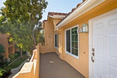 68 Costero Aisle UNIT 305, Irvine, CA 92614 - MLS#: OC18184369