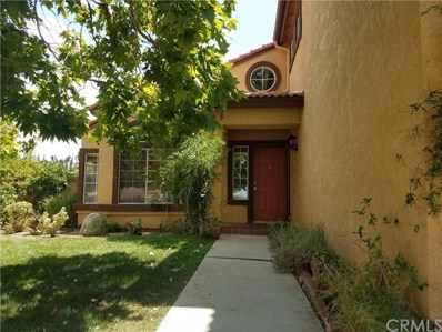 2604 Sandstone Court, Palmdale, CA 93551 - MLS#: OC18184415