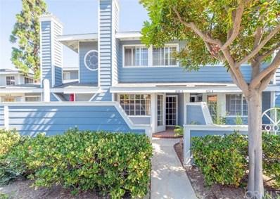 8130 Baymist Drive UNIT C, Huntington Beach, CA 92646 - MLS#: OC18184450